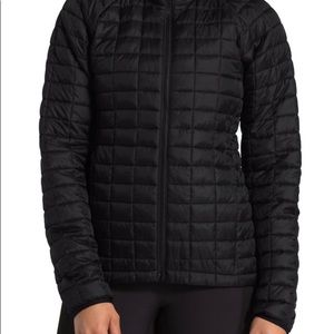 The northface 3-in-1 jacket